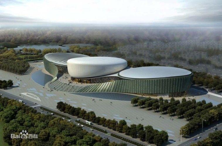 邯郸文化艺术中心